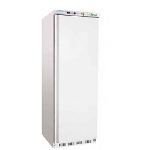 Armadio refrigerato 400lt TN in epossidica bianca