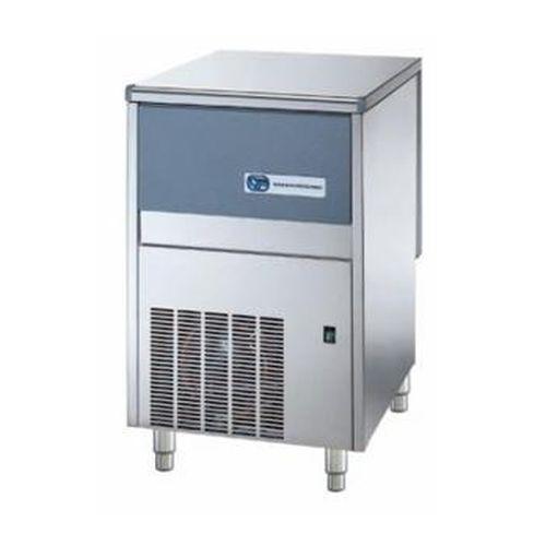 Produttore Fabbricatore di ghiaccio a scaglie granulari 95 kg