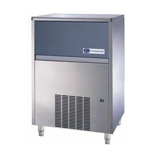 Produttore fabbricatore di ghiaccio a scaglie granulari 155 kg
