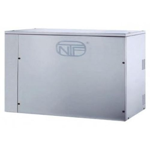Produttore fabbricatore di ghiaccio cubetti pieni 300 kg