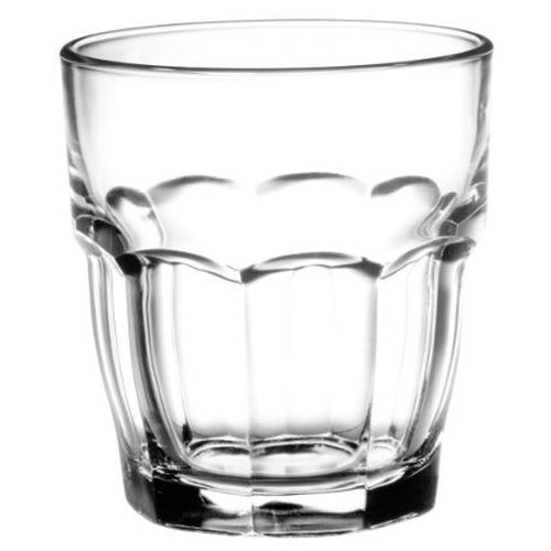 Bormioli Rocco JUICE bicchiere rock bar 20cl
