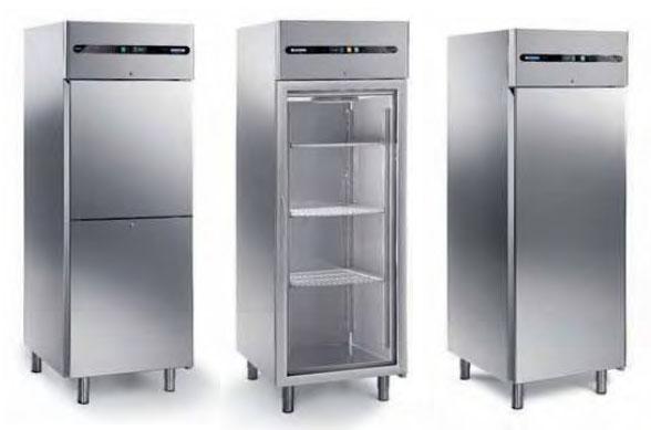 Obbligo di etichettatura energetica per le attrezzature di Refrigerazione e di Congelamento